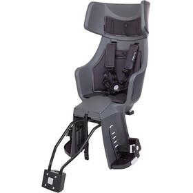 bobike Maxi Tour Exclusive Plus Child Seat incl. 1P Mounting Bracket, blauw